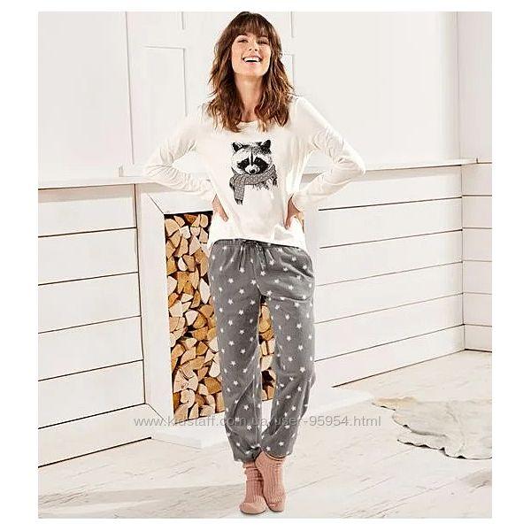 Мега симпатичний домашній костюм піжама Esmara Німеччина М