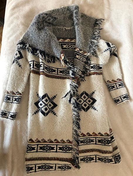 Легкое пальто М