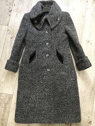 Тёплое пальто женское Л М ХЛ