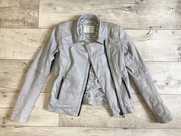Куртка косуха женская натур. кожа С М Street One