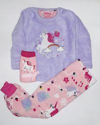 Подарочный набор пижама с носками