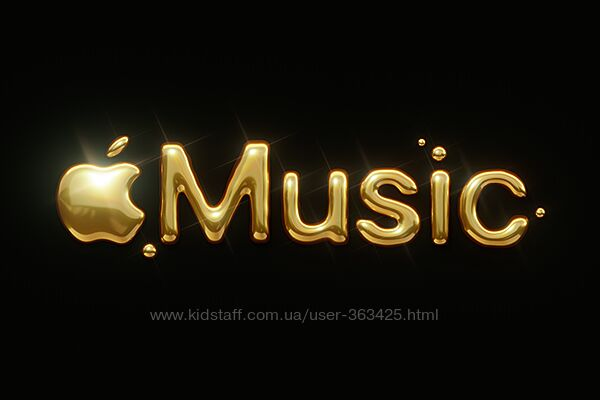 Промокод на Apple Musik.