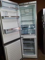 Холодильник BOSCH KGE36AI30 бу из Германии