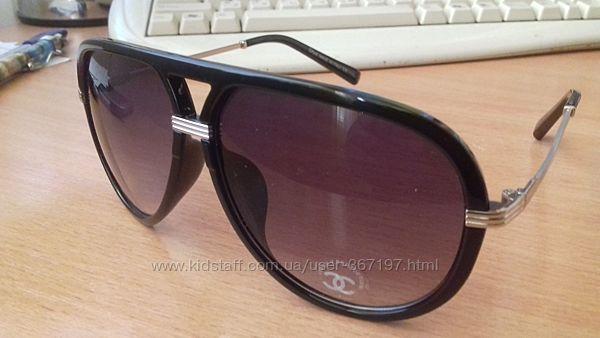 Dior 28049 солнцезащитные очки в черной оправе мужские Италия