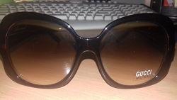 Ликвидация склада новые итальянские солнцезащитные очки Gucci 3189