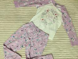 Пижама на девочку Pepco