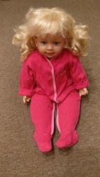 Красивая кукла, 60 см