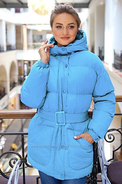 Женская осенне-зимняя одежда Nuy Very