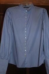 Блузка - рубашка Mango р. М