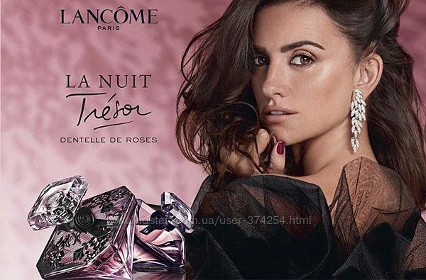 Lancome La Nuit Tresor Dentelle De Roses