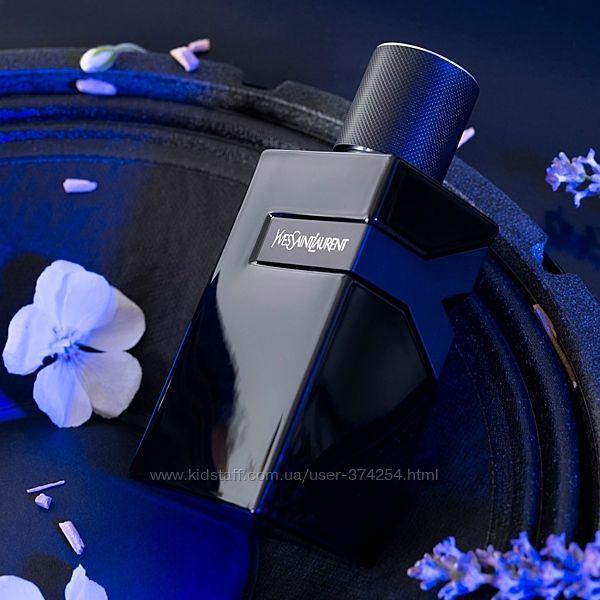 Yves Saint Laurent Y Le Parfum