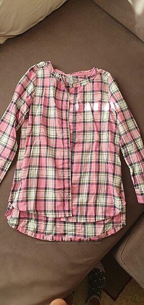 Рубашка туника Картерс для девочки