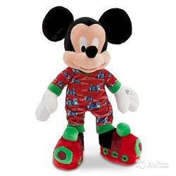 Найкращі плюшеві іграшки від Дісней Міккі Маус Корпорація монстрів