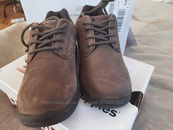 Новые туфли для мальчика Hush Pappies 29 размер