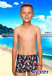 Плавки шорти Keyzi для хлопчиків