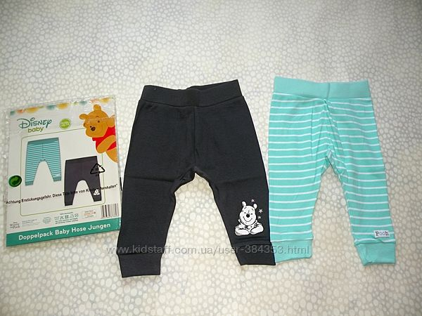 набор штанишек DISNEY 68-74 см