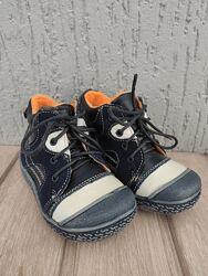 Vinny bear, кожа, ботинки, обувь детская, размер 20, 22.