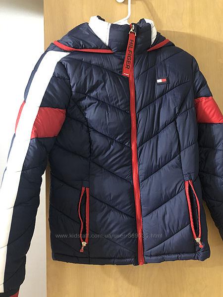 Стильна курточка Tommy Hilfiger