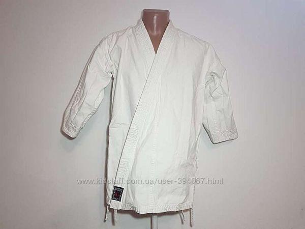 Кимоно плотное для спарингов budo-nord kohai р. 150