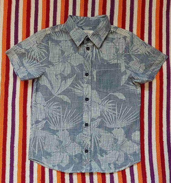 Сорочка H&M 7-8 р. 128 см