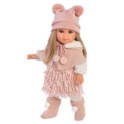 Испанская Кукла LLorens 53525 Elena 35 см
