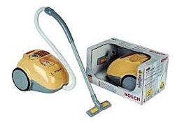 Игрушечный Детский Пылесос Bosch  Klein 6815