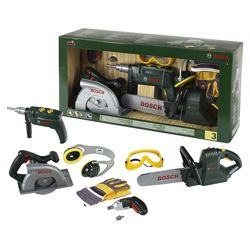 Игрушечный Набор инструментов Bosch Klein 8512