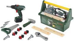 KLEIN 8520 Детский игровой набор Ящик с инструментами Bosch
