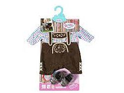 Одежда для малыша BABY Born Беби Борн 822012 Zapf Creation 822869