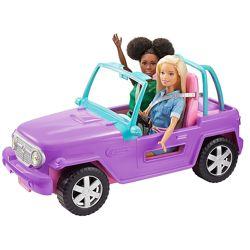 Джип автомобиль машина барби Barbie mattel GMT46