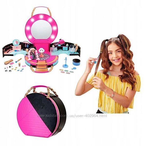 L. O. L. Surprise Beauty Hair Salon 5в1 Салон Красоты Парикмахерская 571322