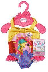 Одежда для куклы Zapf Creation Праздничный купальник S2 Duck 828281