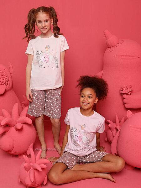 Детские пижамы в ассортименте все размеры