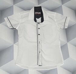 Рубашка біла на 4 роки