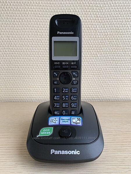 Радиотелефон Panasonic KX-TG2511UA. В идеале