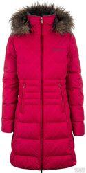 Зимний пуховик - пальто Columbia размер S-M Varaluck III Mid Jacket