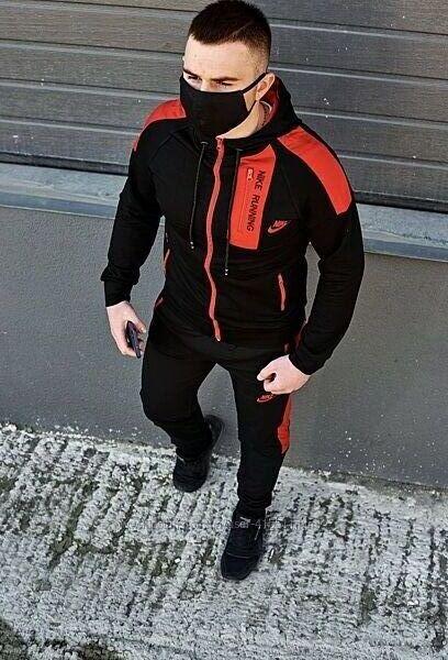 Топ Продаж 2021. Спортивные костюмы Nike. Размеры, Цвета, Отзывы
