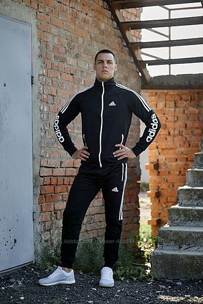 Топ Продаж 2021. Мужские спортивные костюмы Adidas. Много отзывов. ТРИКОТАЖ