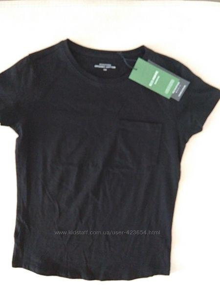 Черные футболки, качество