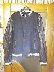 куртка демисезонная мужская H&M