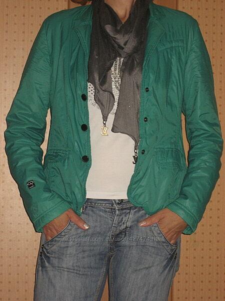 Куртка деми пиджак s. Oliver