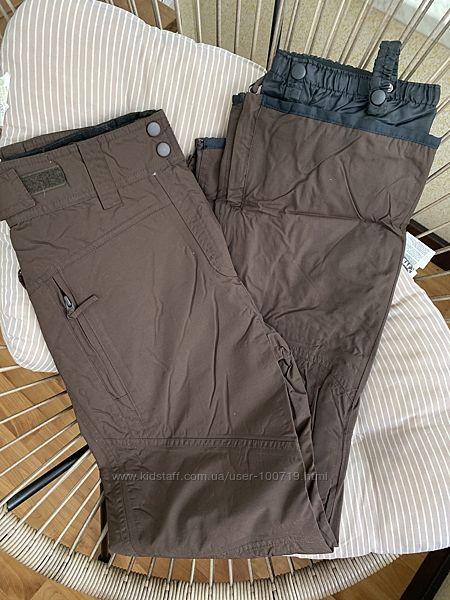Термо штаны Crivit