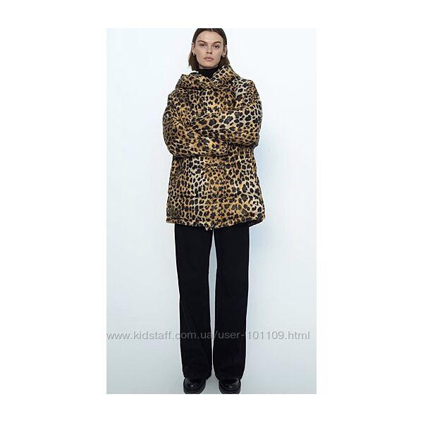 Куртка демісезонна Zara XS-S. Нова
