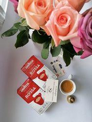 Кофе Lavazza Qualita Rossa молотый 250g