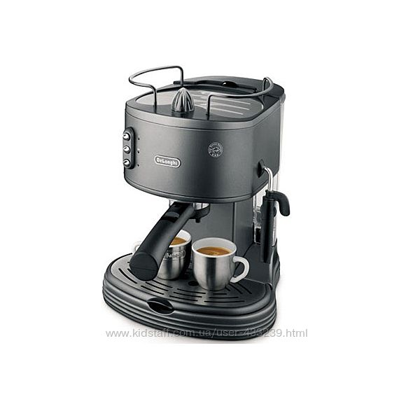 Кофеварка DeLonghi EC 300. M