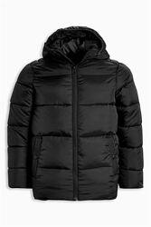 Курточка зимняя/деми NEXT б/у, 13 лет 158 см