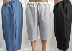 бриджи и шорты мужские
