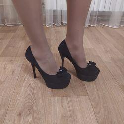 Вечерние туфельки Passio