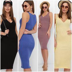 Літні в&acuteзані сукні. Розмір універсальний 42-46.