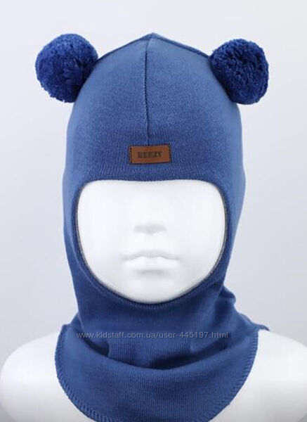 Шапка шлем beezy - 1702/12/20